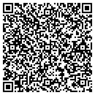 QR-код с контактной информацией организации MAX-GAS