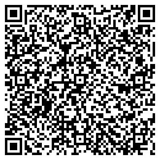 QR-код с контактной информацией организации ООО СОЛЯРИС