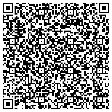 QR-код с контактной информацией организации ИВАН-ЧАЙ