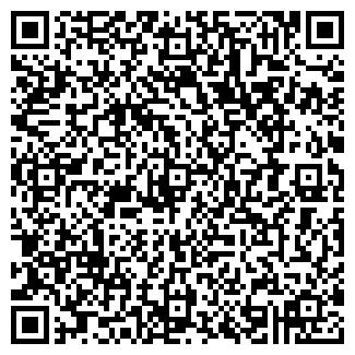 QR-код с контактной информацией организации ООО АРНИКА