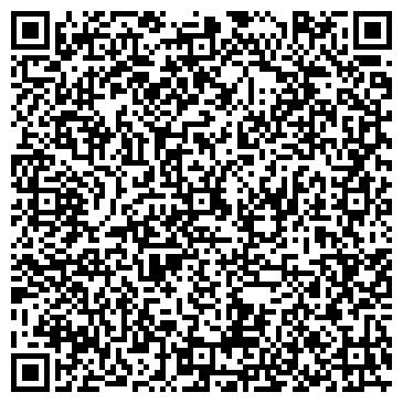 QR-код с контактной информацией организации ВЕТЕРИНАРНАЯ МЕДИЦИНА ДЧП