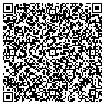 QR-код с контактной информацией организации ШКОЛА ЗДОРОВЬЯ № 349