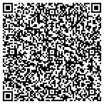 QR-код с контактной информацией организации ООО УРАЛКУРС
