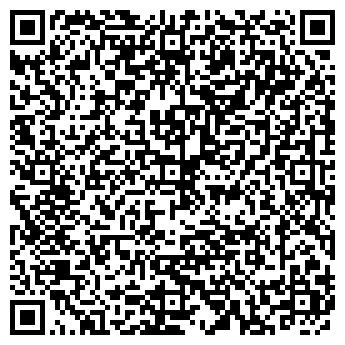 QR-код с контактной информацией организации ДЕТСКИЙ САД № 1793