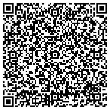 QR-код с контактной информацией организации РЕЦИКЛИНГ ЭЛАСТОМЕРОВ, ЗАО