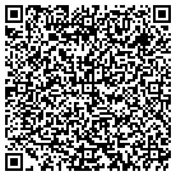 QR-код с контактной информацией организации ДЕТСКИЙ САД № 172