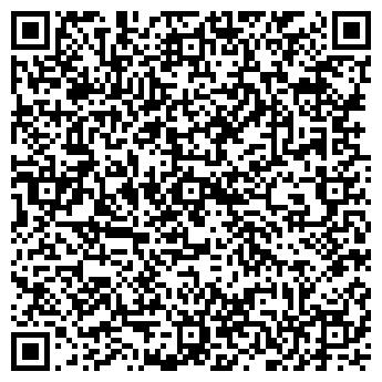 QR-код с контактной информацией организации ФОРМУЛА ТАКСИ