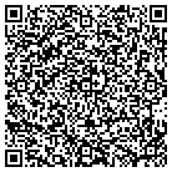 QR-код с контактной информацией организации ИВЕНА