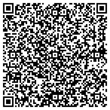 QR-код с контактной информацией организации ДЕТСКИЙ САД № 2517
