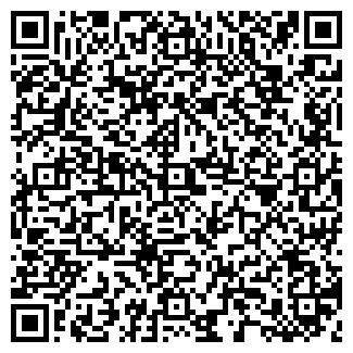 QR-код с контактной информацией организации ОАО ГЕМОПЛАСТ