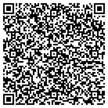 QR-код с контактной информацией организации ЛЮКС-ОПТИКА, ООО