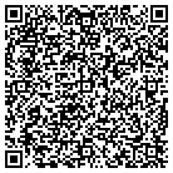 QR-код с контактной информацией организации ТЮТЕНКО А.Д., СПД ФЛ