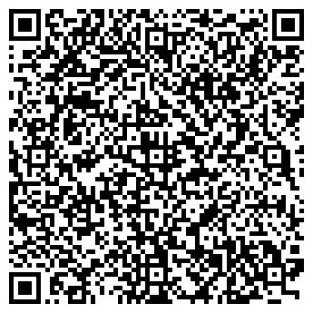 QR-код с контактной информацией организации ЧП БИЗНЕС ИМИДЖ СУВЕНИР