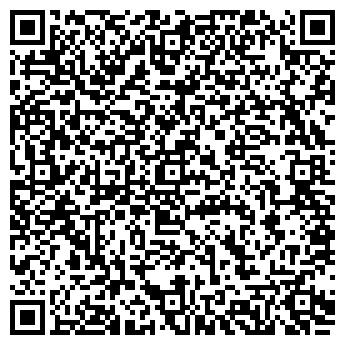 QR-код с контактной информацией организации ПОЛИГРАФСЕРВИС, ЗАО