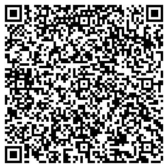 QR-код с контактной информацией организации ДЕТСКИЙ САД № 1078