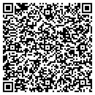 QR-код с контактной информацией организации ООО БРИСК