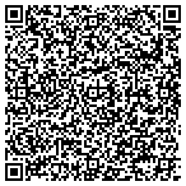 QR-код с контактной информацией организации АНДРОС ЛЕЧЕБНО-ДИАГНОСТИЧЕСКИЙ ЦЕНТР