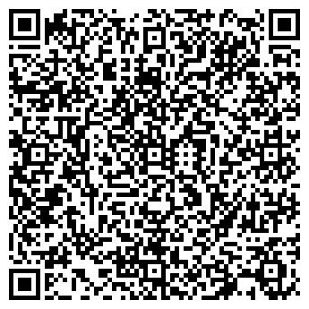 QR-код с контактной информацией организации КАВРЕСЕВ А.А., ФЛП