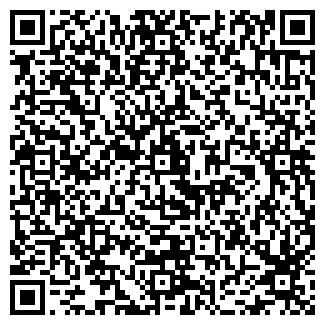 QR-код с контактной информацией организации МАК, ООО