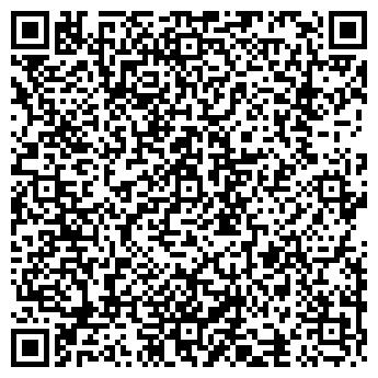 QR-код с контактной информацией организации ДЕТСКИЙ САД № 277