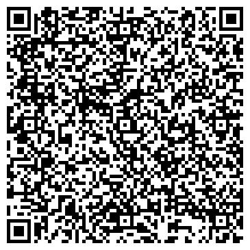 QR-код с контактной информацией организации СЕРДЮКОВА, СПД ФЛ (МАСТЕРСКИЕ СТЕПАНОВА)