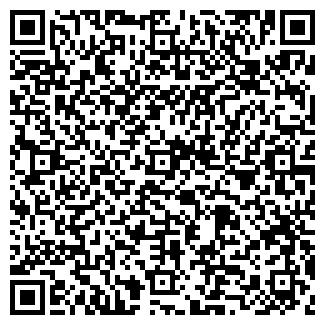 QR-код с контактной информацией организации ООО ОЛИМП И К