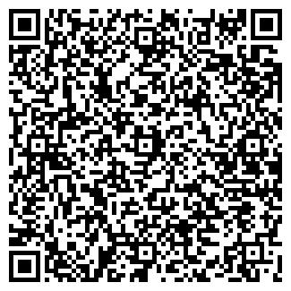 QR-код с контактной информацией организации ООО ВОСТОК