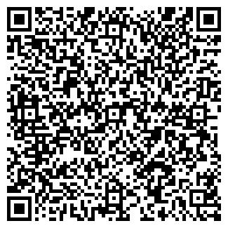 QR-код с контактной информацией организации ЗАО ПЛАСТ МАРКЕТ