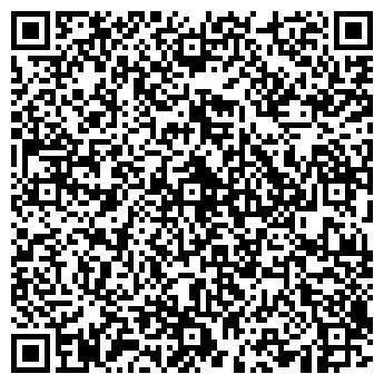 QR-код с контактной информацией организации ООО КОМСЕРВ УКРАИНА
