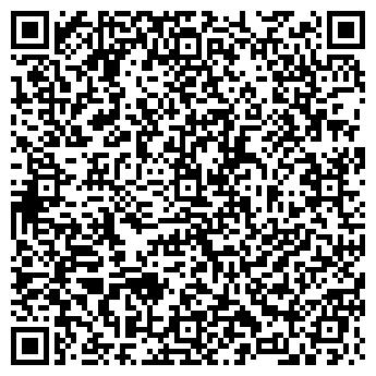 QR-код с контактной информацией организации ЗАО БУДЯНСКИЙ ФАЯНС
