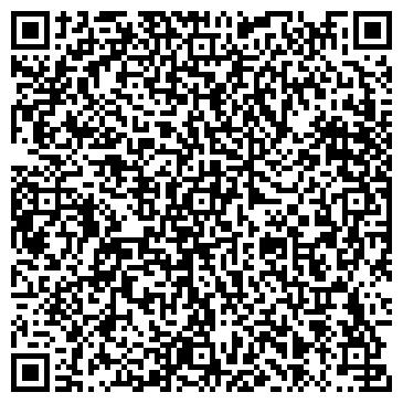 QR-код с контактной информацией организации Частный детский сад «ЧУДО-ОСТРОВ»