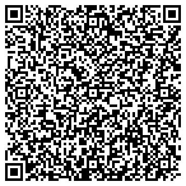 QR-код с контактной информацией организации МувинГуд