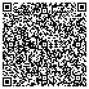 QR-код с контактной информацией организации АЛПАК-УКРАИНА ДЧП