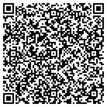 QR-код с контактной информацией организации ЮСИ-М, ХАРЬКОВСКОЕ ДЧП
