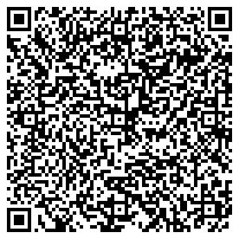 QR-код с контактной информацией организации ДЕТСКИЙ САД № 2250