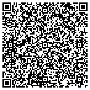 QR-код с контактной информацией организации ХАРЬКОВСКИЙ МЫЛОВАРЕННЫЙ КОМБИНАТ, ЗАО