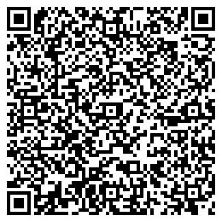 QR-код с контактной информацией организации ЧП АВАНГАРД