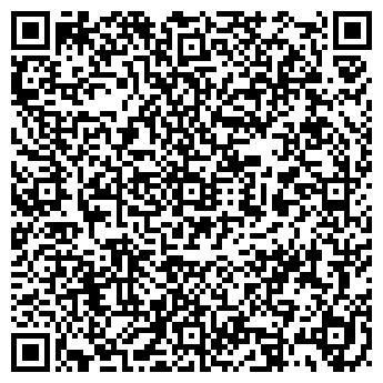 QR-код с контактной информацией организации ХАРЬКОВШЕРСТЬ, ЗАО