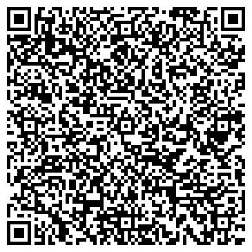QR-код с контактной информацией организации ХАРЬКОВСКАЯ ПРЯДИЛЬНО-ТКАЦКАЯ ФАБРИКА, ЧП