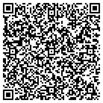 QR-код с контактной информацией организации ДЕТСКИЙ САД № 2386