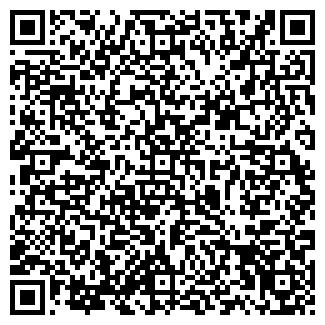 QR-код с контактной информацией организации ЗАО АЛЬЯНС-БИС