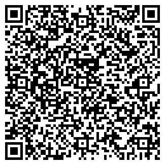 QR-код с контактной информацией организации ХАРЬКОВ, ПО, АО
