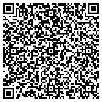 QR-код с контактной информацией организации ЧП ЗЕВС И ОСКАР