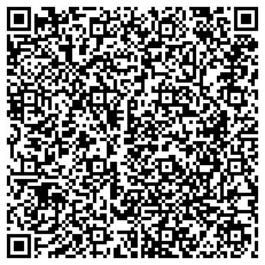 QR-код с контактной информацией организации ГБУ «Жилищник района Северное Измайлово»