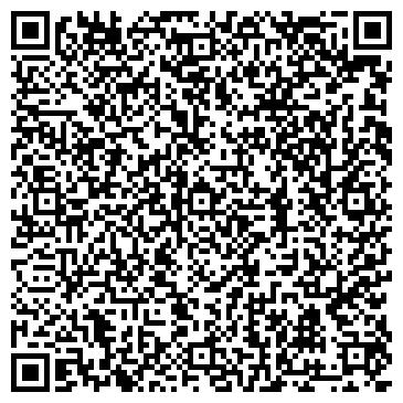 QR-код с контактной информацией организации PR-Promo.pro