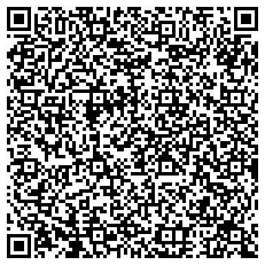 QR-код с контактной информацией организации Академия счастливой жизни