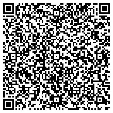 QR-код с контактной информацией организации ООО ДУБЛЬ В-Центр