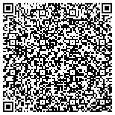 """QR-код с контактной информацией организации Международдная сеть женских фитнес-клубов """"FitCurves"""""""