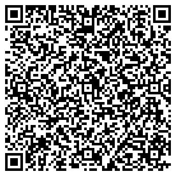 QR-код с контактной информацией организации Восемь шагов к себе
