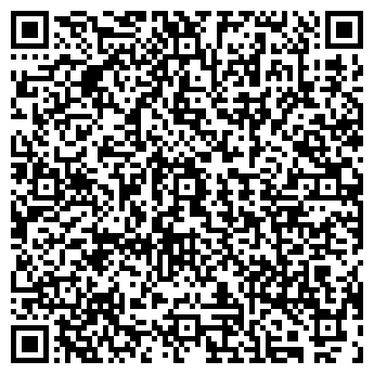 QR-код с контактной информацией организации БАДА БИНГ